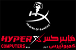 Welcome to HyperX Computers W.L.L.